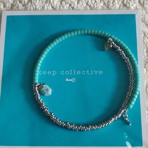 Keep Collective friendship Inspo Bracelet